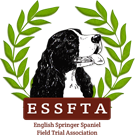 ESSFTA - English Springer Spaniel Field Trial Association